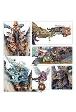 Games Workshop Death Guard: Mortarion Demon Primarch of Nurgle