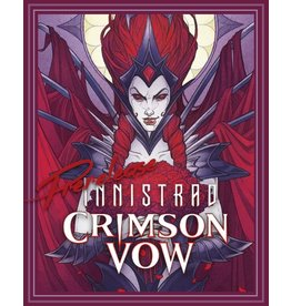 Wizards of the Coast In-Store Gaming: MtG Crimson Vow Prerelease