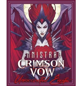 Wizards of the Coast In-Store Gaming: Crimson Vow - Unvaccinated Events