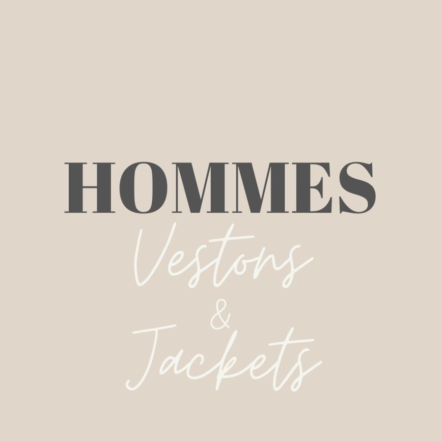 Vestons | Jackets