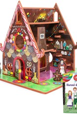 Storytime Toys Hansel and Gretel Play Set