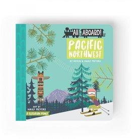 Lucy Darling All Aboard Pacific Northwest:  A Recreation Primer