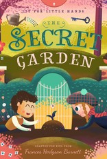 The Secret Garden:  Lit for Little Hands