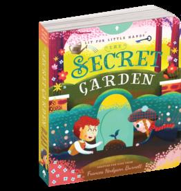The Secret Garden:  Lit for Little Hands