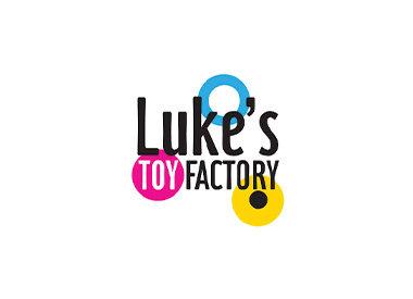 Luke's Toy Factory