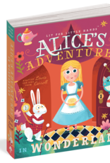 Alice's Adventures in Wonderland:  Lit for Little People