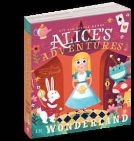Alice's Adventures in Wonderland:  Lit for Little People