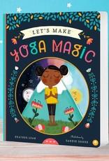 Let's Make Yoga Magic