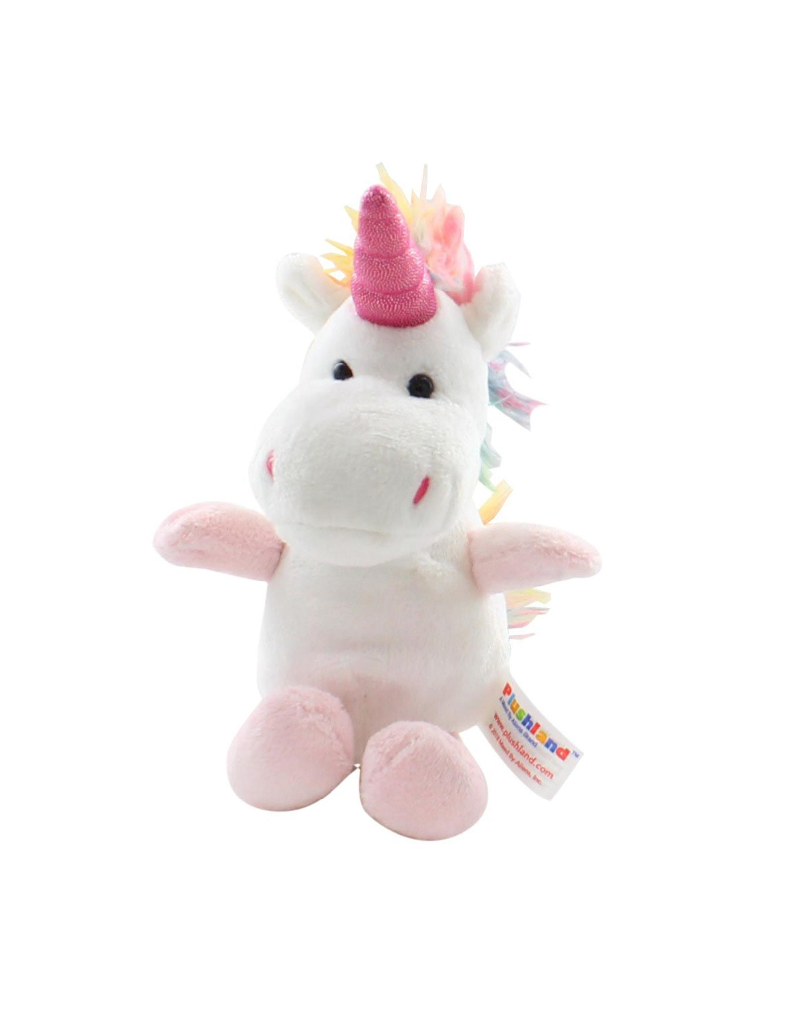 Plushland Magic Unicorn Plush