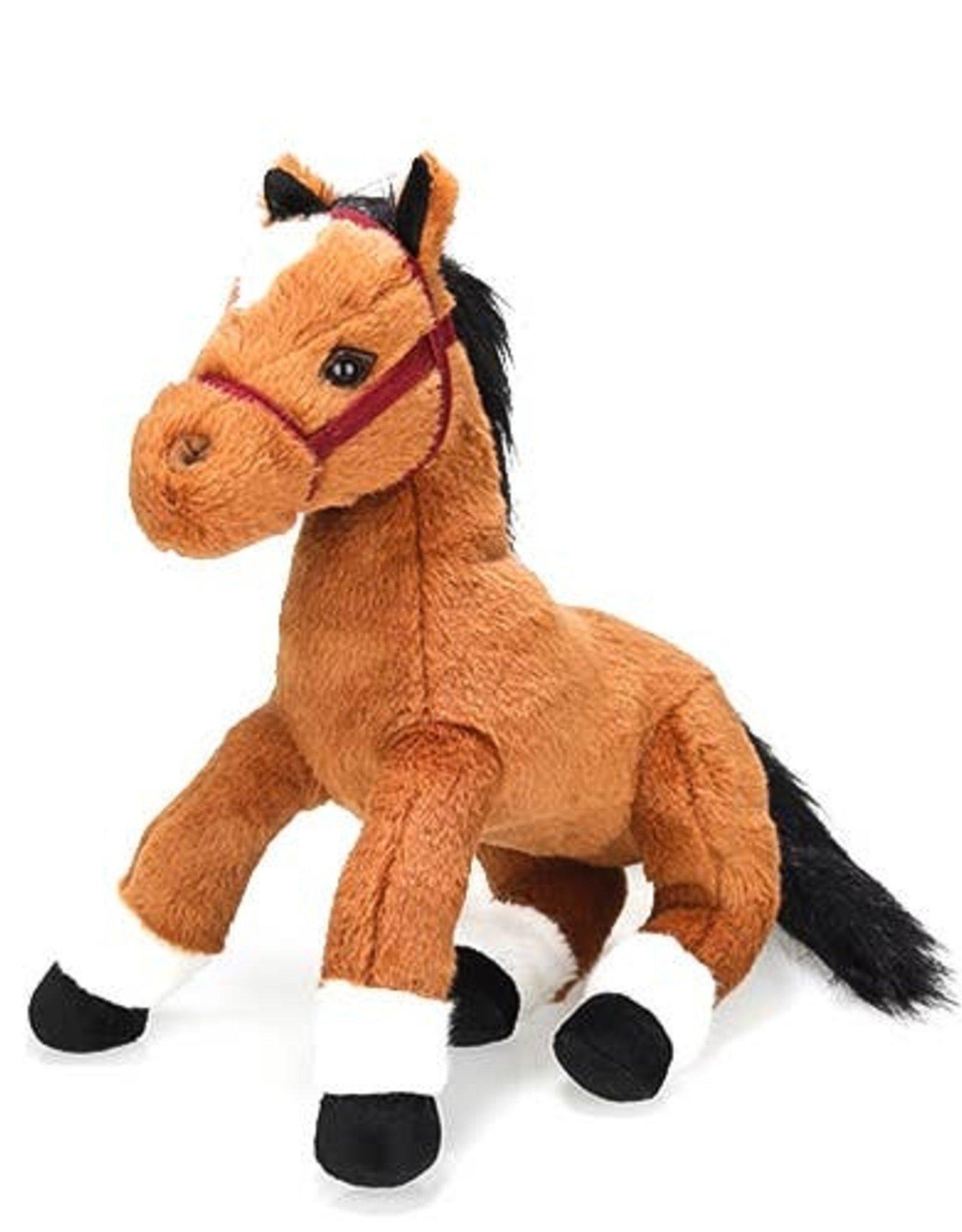 Plushland Horse Plush