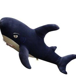Plushland Angry Shark Plush