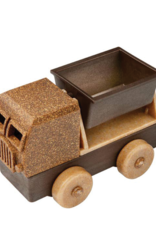 Luke's Toy Factory EcoTruck Tipper Truck