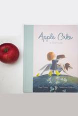 Quarto Group Apple Cake,  A Gratitude
