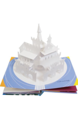 Candlewick Press Believe:  A Pop-Up Book of Possibilities
