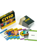 Civio:  A Civil Rights Strategy Game
