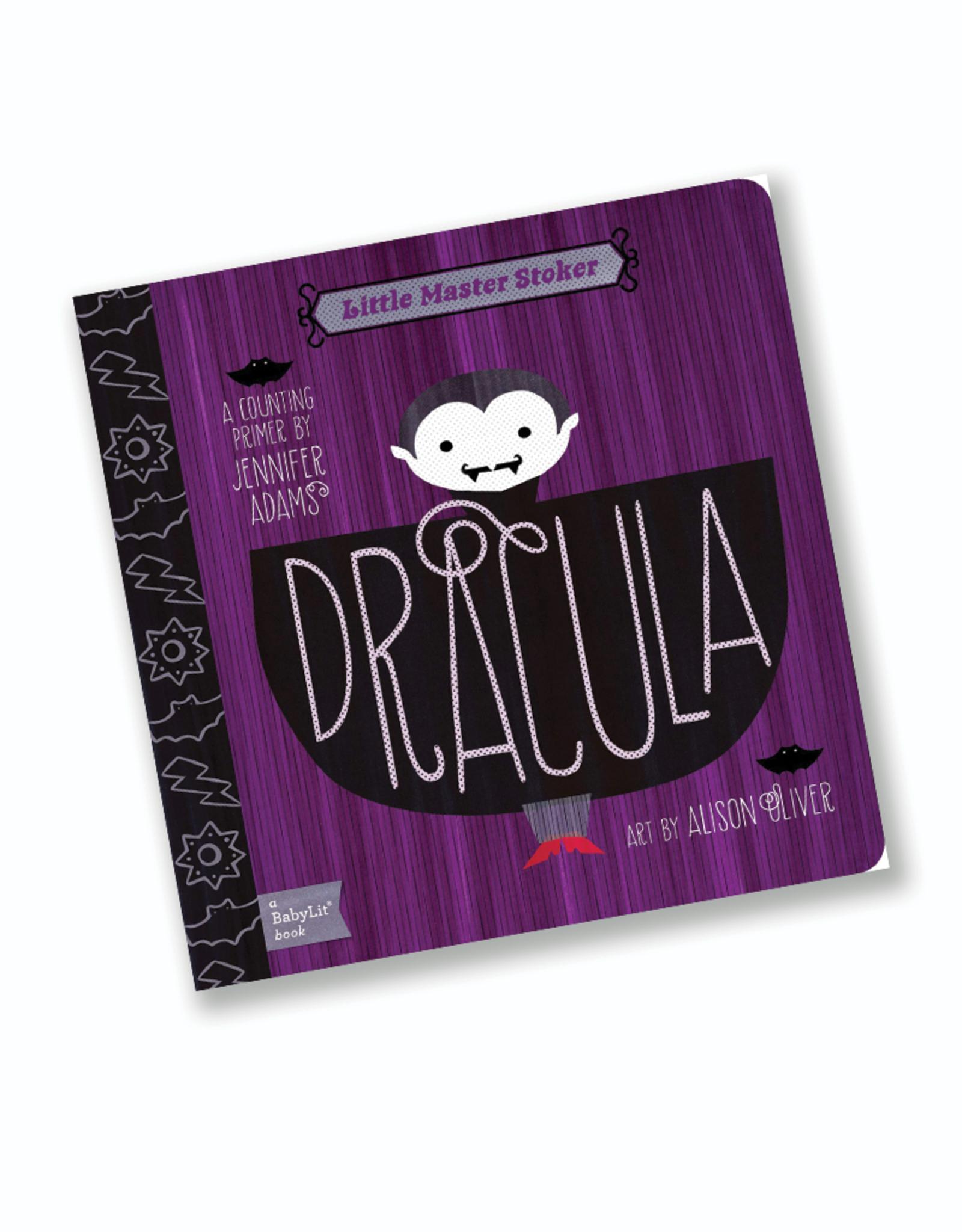 BabyLit Dracula: A BabyLit Counting Primer