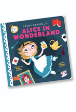 BabyLit Alice in Wonderland: A BabyLit Storybook