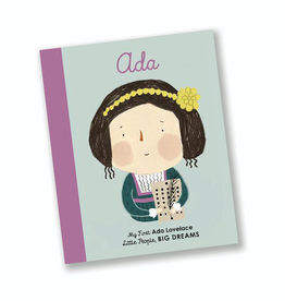 Little People Big Dreams My First Ada Lovelace:  Little People, Big Dreams