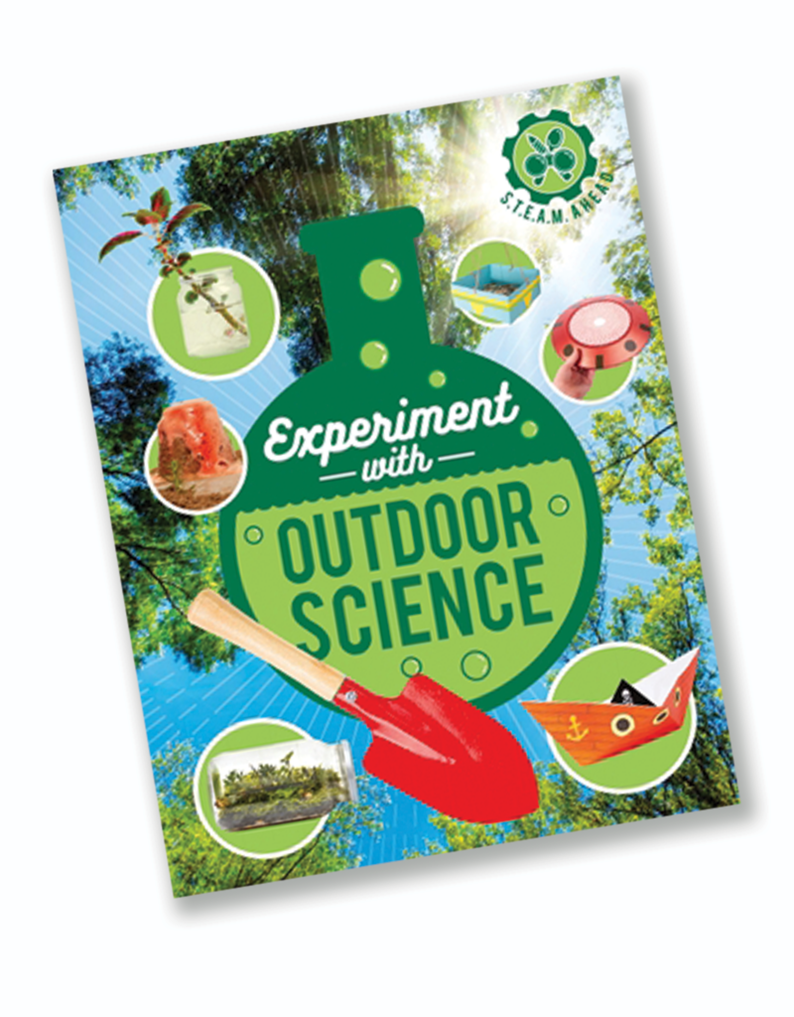 Quarto Group Experiment with Outdoor Science