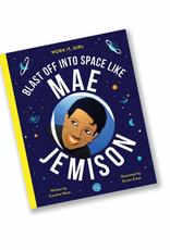 Quarto Group Blast Off Into Space Like Mae Jemison