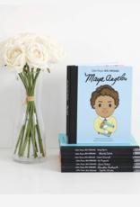 Little People Big Dreams My First Maya Angelou: Little People, Big Dreams