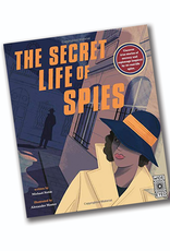 Quarto Group The Secret Life of Spies