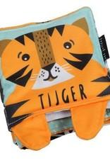 Quarto Group Tip Toe Tiger