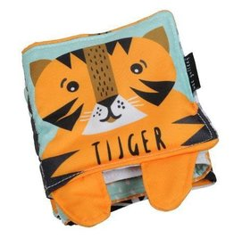 Quarto Group Tip Toe Tiger
