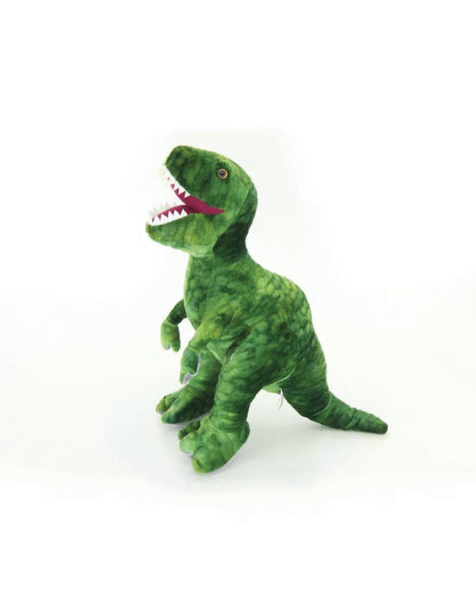 Plushland T. Rex Plush Dinosaur