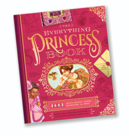 The Everything Princess Book
