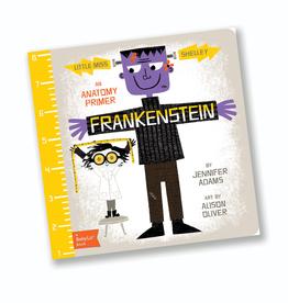 BabyLit Frankenstein:  A BabyLit Anatomy Primer