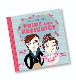 BabyLit Pride & Prejudice:  A BabyLit Storybook