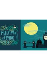 BabyLit Peter Pan:  A BabyLit Adventure Primer
