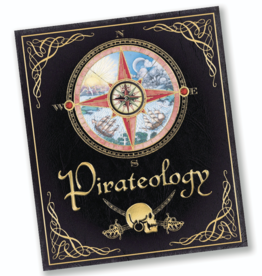Candlewick Press Pirateology (Ology Series)