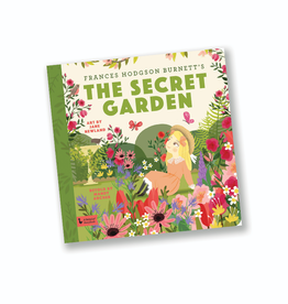 BabyLit The Secret Garden:  A BabyLit Storybook