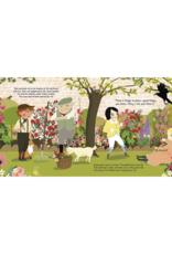 BabyLit The Secret Garden:  A BabyLit Storybook