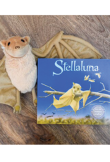 Stellaluna Plush Doll