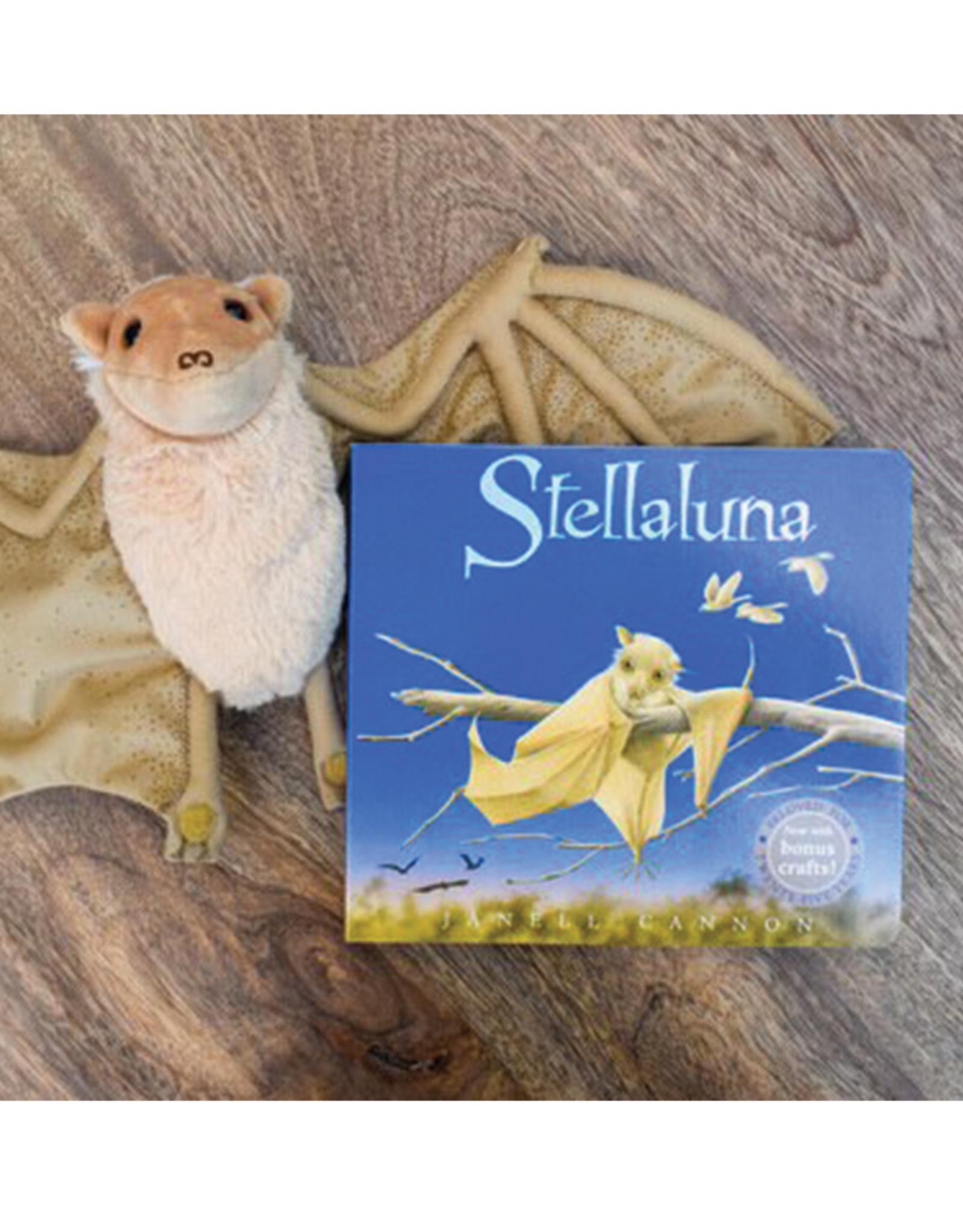 Stellaluna Plush Doll