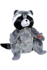 Chester the Raccoon, The Kissing Hand Plush Doll