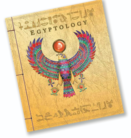 Egyptology (Ology Series)