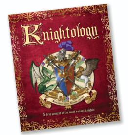 Candlewick Press Knightology  (Ology Series)