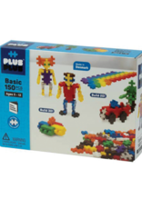 Plus-Plus Plus Plus 150 pc Basic