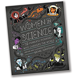 Women in Science:  50 Fearless Pioneers