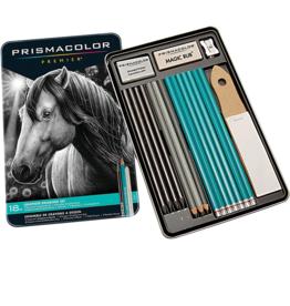 Prismacolor Premier Graphite Set