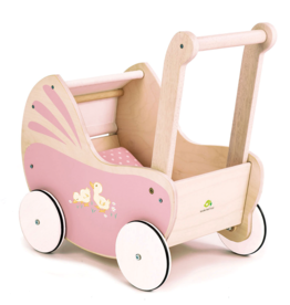 Tender Leaf Sweetie Pie Dolly Pram