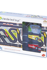 Tender Leaf Formula One Racing Playmat