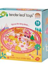 Tender Leaf Fairy Tale Story Bag