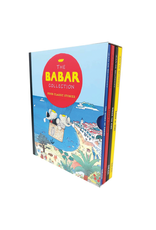 The Babar Collection:  Four Classic Stories