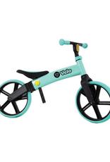 Yvolution Yvelo Senior 2.0 Balance Bike, Green