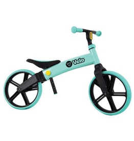 Yvolution Yvelo Senior 2.0 Balance Bike, Green